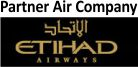 Etihad - Partner Air Company