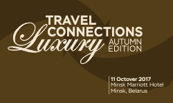 Travel Connections Luxury Autumn Edition