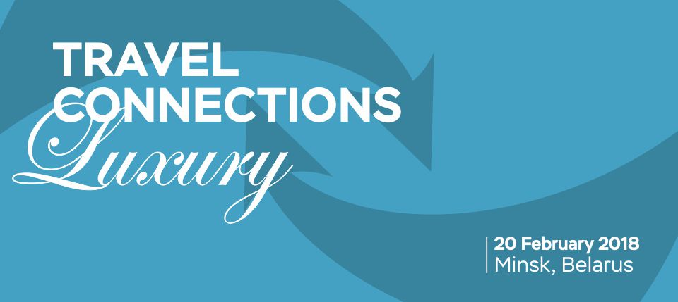 Travel Connections Luxury Spring Edition